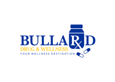 bullard-drug-pharmacy-logo